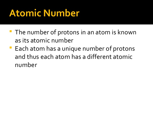 What is atomic number and mass number dynamic periodic table of what is an atomic number in chemistry period table urtaz Images