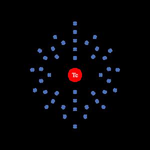 Technetium Electron Configuration
